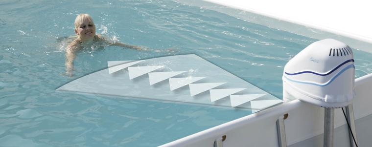 pool gegenstromanlage aqua jet 50 g nstige preise f r schwimmbecken pools w rmepumpen. Black Bedroom Furniture Sets. Home Design Ideas