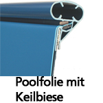 poolfolie ovalbecken fertigung g nstige preise f r schwimmbecken pools w rmepumpen. Black Bedroom Furniture Sets. Home Design Ideas